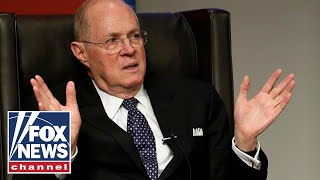 How Justice Kennedy shaped the Supreme Court