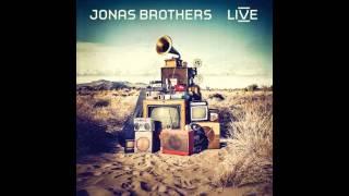 06 Jonas Brothers LiVe A Little Bit Longer (Lyrics) HD+HQ
