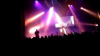 America's most blunted (Madvillain) - MF DOOM LIVE @ Paris Bataclan 2014