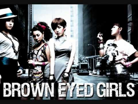 Glam Girl de Brown Eyed Girls Letra y Video