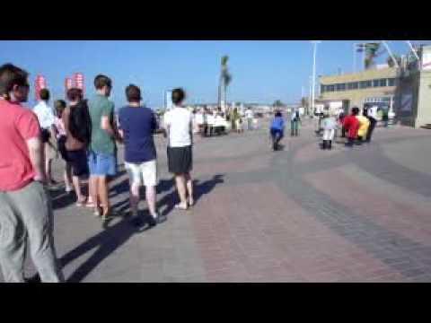 01. Durban: Gumboot Dancers