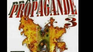 Propagande 3,intro (DJ Omba scratch)