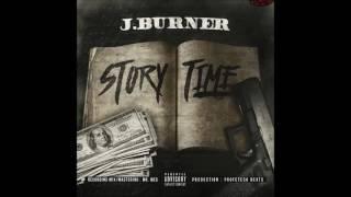 J.Burner - Storytime (Lyrics in des.)