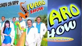 """Jivaro Show """"Llora y me llama"""""""
