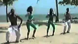 Lipinho - Dança do parafuso - Axé