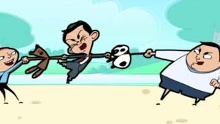 Remembering Bullies | Mr. Bean Official Cartoon