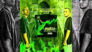 "Promo ""maria""  remik gonzales ft b-raster"