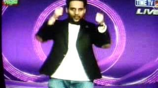 Anchor Aman - (LIVE SHOW )Phone ka Funda with HARJEET HARMAN - PUNJABI SINGER at TIME TV