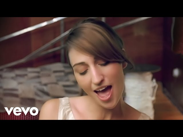 Video oficial de Lovesong de Sara Bareilles