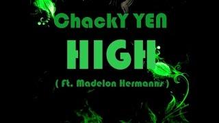 High ( Feat. Madelon Hermanns ) ( Audio )