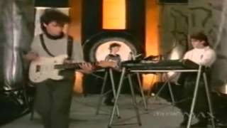 Pseudo Echo - A Beat For You (Video)