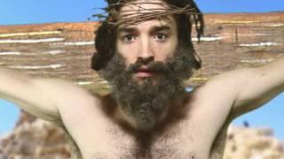 Lady Gaga - Judas (Music Video) PARODY