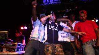 Brimz x $cotty - Joes Grotto Showcase | Recap