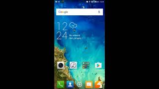 HOW TO  CHANGE THE IMEI OF TECNO W5 LITE