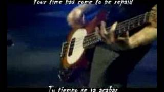 Linkin Park - No More Sorrow [Live] subtitulado