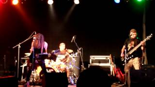 SCRATCH @ live Rock In Tejo 2012