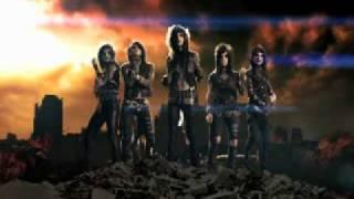 Black Veil Brides - NEW _Fallen Angels_ music video trailer!