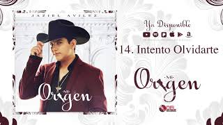 Intento Olvidarte - Jaziel Avilez - (Mi Origen) - DEL Records 2018