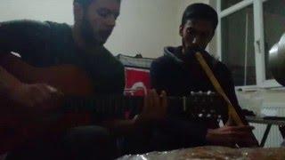 ay yüzlüm gitar ney fon müziği
