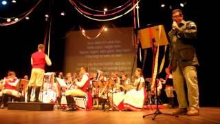 Banda Municipal de Pomerode - Heimweh (Dort wo die blumen blüh'n)