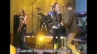Maroon 5 - Harder To Breathe (Live) (Subtitulada Al Español)