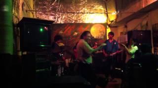Los Rockin Devils - Gloria (cover alma de plata)