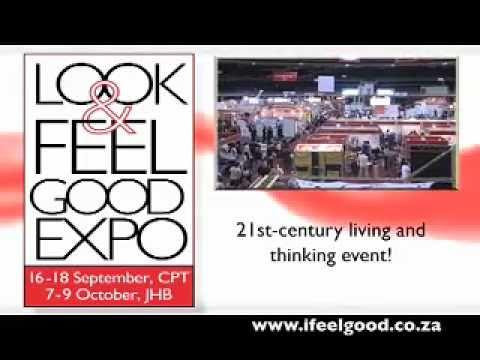 Look & Feel Good Expo Highlights 2010
