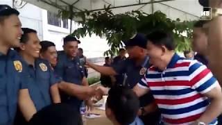 Atty. Gadon to Manila Police: 'Hindi mga bobo'