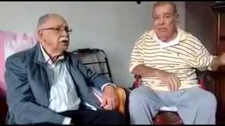 Feliciano Amaral e Luiz de Carvalho - Vaso Novo (em casa Ao Vivo - Abril/2015)