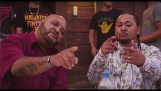 A Dough ft. Fiji - Slow Down (Official Music Video)