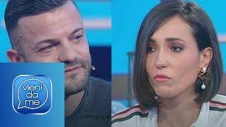 Giampaolo e la piccola Gaia: la vita dopo la tragedia di Rigopiano - Vieni da me 16/01/2019