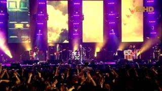 Oasis Live at Wembley (HD) - Ain't Got Nothing