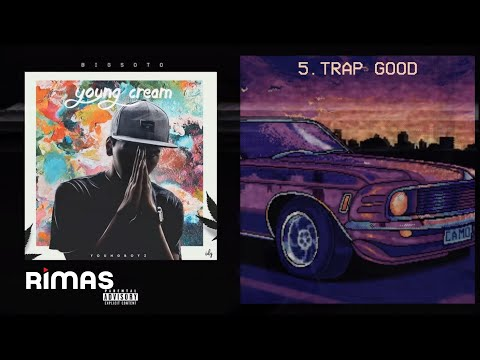 Trap Good Ft Lecon de Big Soto Letra y Video