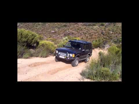 2011 04 – South Africa – Boegeberg 4×4