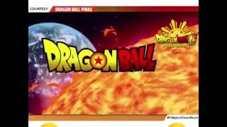 Dragonball super theme song with pinoy lyrics