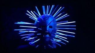 Slipknot Dead Memories live - Lima, Perú