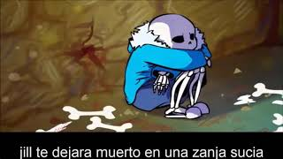 wolf in sheep's clothing sub español undertale