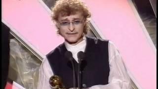 Michael Cretu at World Music Awards (Monaco 2002)