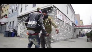 G P S A.K.A CHAPO - KEV CARTER (Official Brooklyn Coast Video)