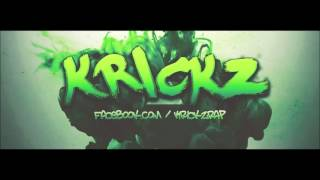 Krickz - Los gehts