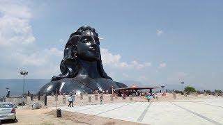 Adiyogi 112 Ft Lord Shiva