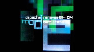 Depeche Mode Enjoy The Silence (Reinterpreted) Remixes 81···04