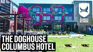 DogHouse Columbus Hotel
