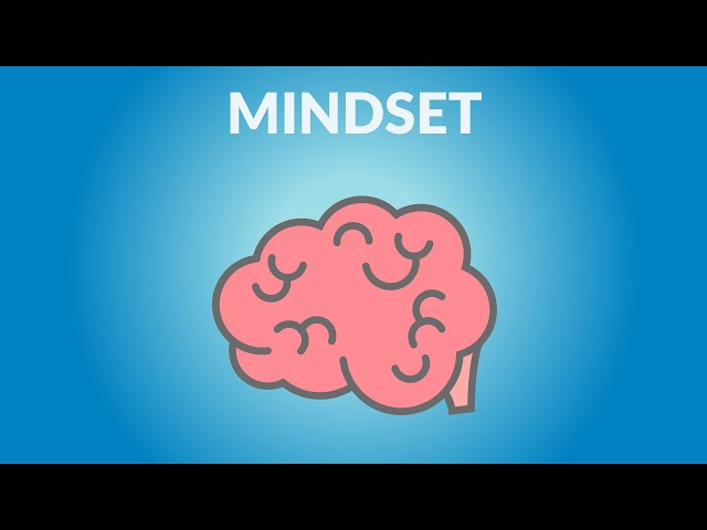 Fixed vs Growth Mindset video (9 minutes)