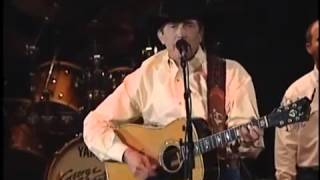 George Strait   Amarillo By Morning Live From The Astrodome