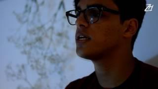 True Colors - Zedd ft Ke$ha - Youssef Ahmed Cover
