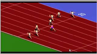Smile Games 2 – Run 100m game – Y8.com