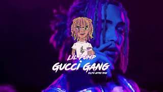 ✖ Lil Pump - Gucci Gang [ELFO AFRO REMIX] ✖