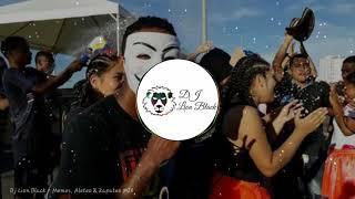 Dj Lion Black - Memes, Aleteo & Zapateo MIX