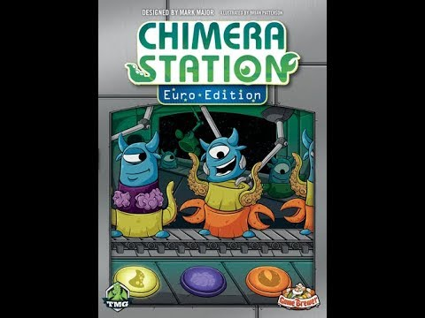 Reseña Chimera Station